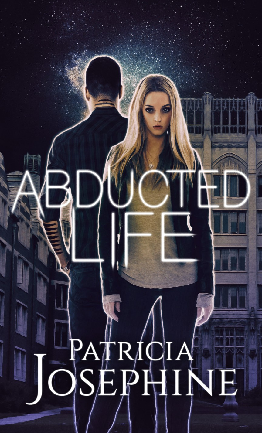 Abducted Life-Patricia Josephine | Coming February 14th2017
