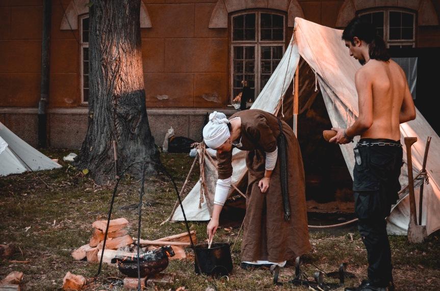 Timișoara  Medieval Festival