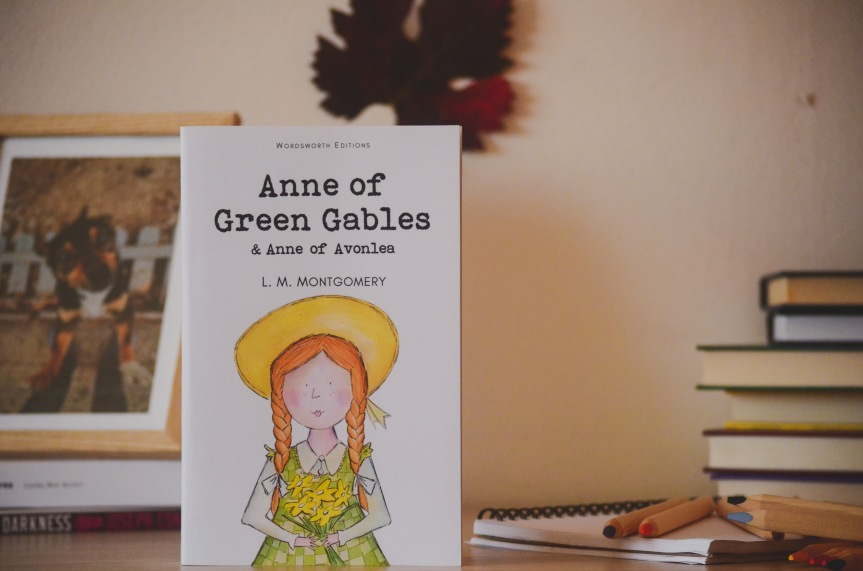 Anne of Green Gables by L.M. Montgomery | BookReview
