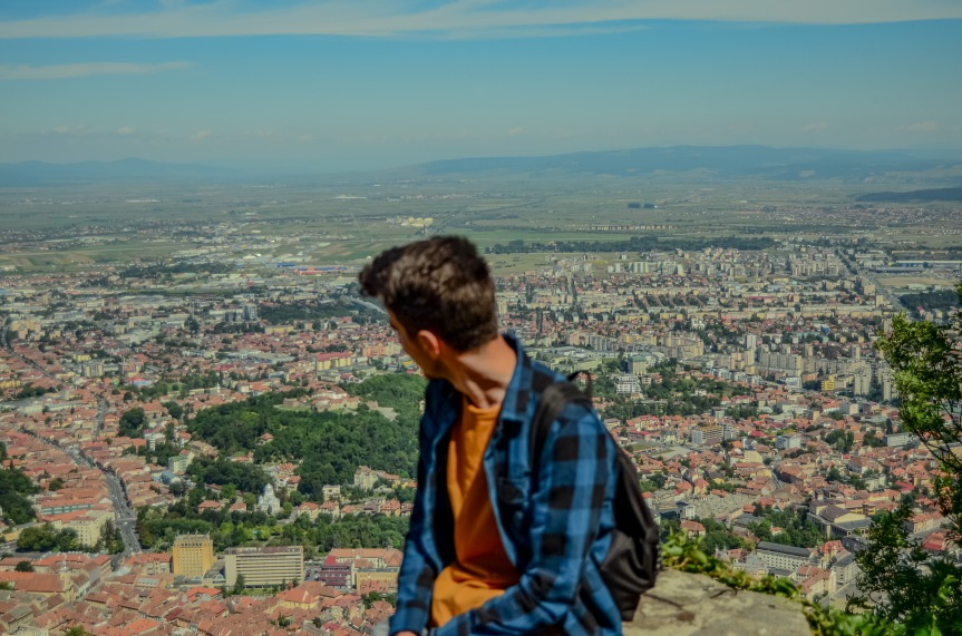 Returning to Brașov 5 YearsLater