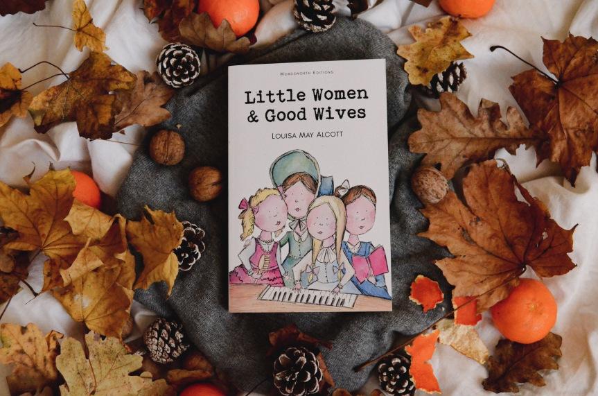 Little Women by Louisa May Alcott | BookReview