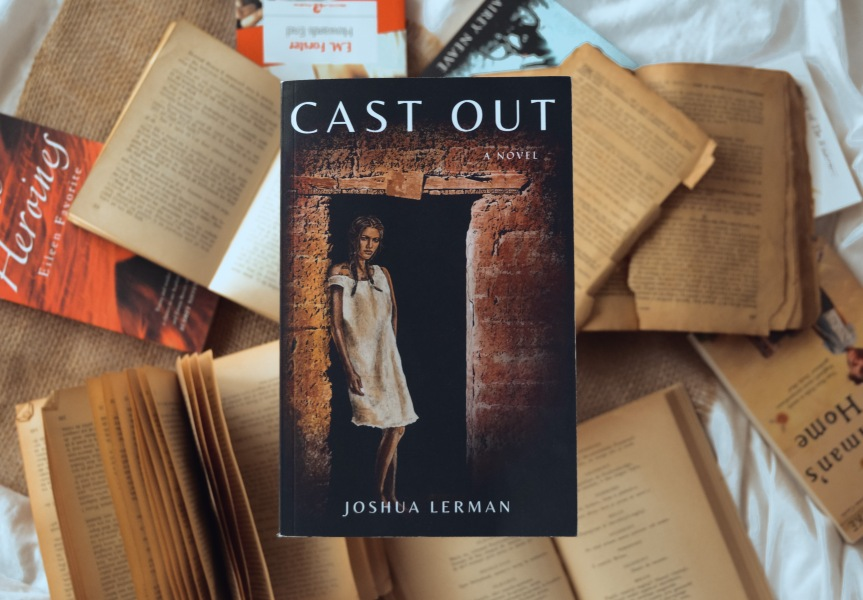 Cast out by Joshua Lerman | BookReview
