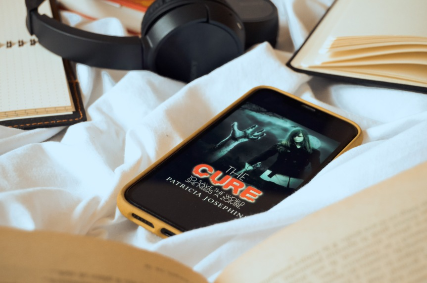 The Cure by Patricia Josephine | BookReview