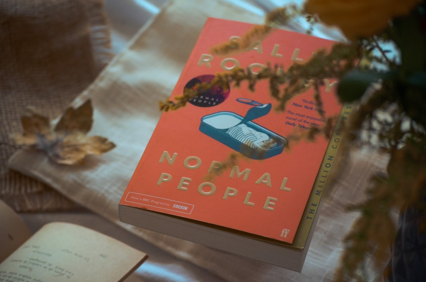 Normal People by Sally Rooney | BookReview